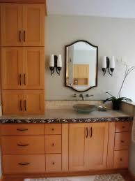 colonial range bathroom furniture cupboard under basin cabinet