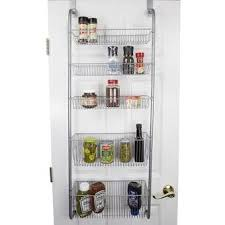 davidson kitchen cabinet door organizer closetmaid 8 tier adjustable cabinet door organizer