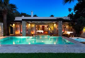 luxury villas ownership in greece a private paradise at porto