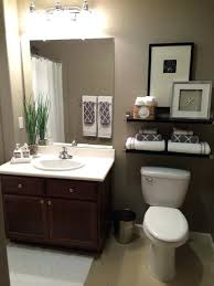 decorate small bathroom ideas bathroom decor masters mind