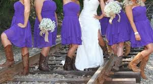 high low wedding dress with cowboy boots high low wedding dress with cowboy boots styloss com