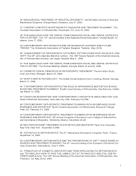Esthetician Sample Resume by Cv December 2008 Doc
