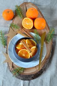cannelle cuisine salade d orange à la cannelle recette tangerine zest