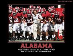 Alabama Football Memes - the best alabama memes heading into the 2016 season