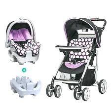 burlington baby baby system purple travel strollers coat factory girl burlington