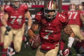 why tattoos are just now returning to madden with madden nfl 15