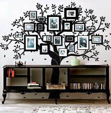 Tree Wall Decor For Nursery Chic Design Tree Wall Decor Together With Decals For Nursery