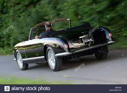 classic ferrari convertible car ferrari 342 america convertible model year 1952 pinin farina