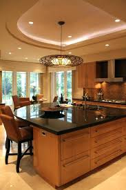 curved kitchen island curved kitchen island plans with seating pictures subscribed me