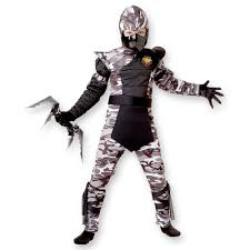 arctic commando ninja costume now available at http www