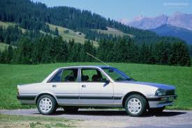 peugeot 505 coupe peugeot 505 specs and photos strongauto