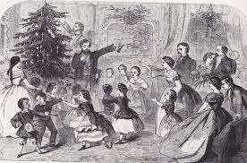 christmas is for capitalists the bourgeois history of american