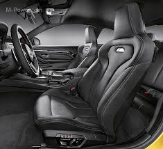 bmw m3 seats the interior design of bmw m4 and m3
