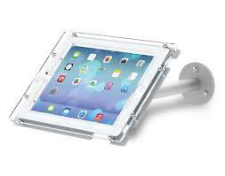 testrite display and exhibitor products hardware and graphics model ipdtw i s ipad wall mount stand