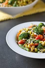 lemon dill pasta salad u2014 edible perspective