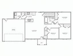 split ranch floor plans apartments 4 bedroom split level house plans images about house