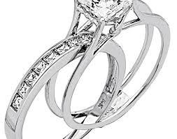 wedding band sets for him and ring emerald rings amazing gold bridal ring sets 2pcs emerald