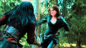 gretel costume witch hunter hansel u0026 gretel witch hunters 2013 leather trailer hd 1080p