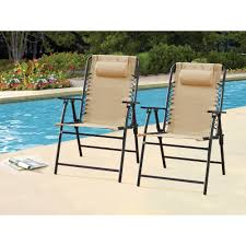 Patio Chair Set Of 2 by Mainstays Bungee Chairs Set Of 2 Multiple Colors Walmart Com