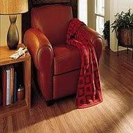 streak free solution for laminate floors for the home