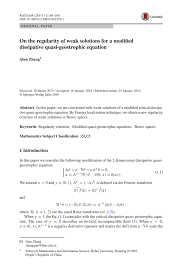 sample college transfer essays on the regularity of weak solutions for a modified dissipative inside