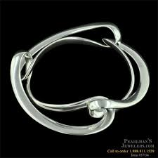 infinity jewelry bracelet images This beautiful bangle bracelet by georg jensen is from the jpg