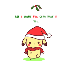 All I Want For Christmas Is You Meme - 30 great merry christmas gif images to share with friends