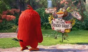 u0027angry birds u0027 movie brings games big screen