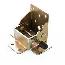 si e rabattable pour charnière de rabat support rabattable pliant acier pour pieds table