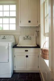 Laundry Room Hamper Cabinet by Laundry Rooms For Old Houses Old House Restoration Products