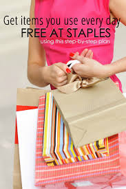 resume paper staples get items you use everyday for free at staples sarah titus staples is one of my favorite stores to shop at because i always score a ton