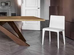 bonaldo filly dining chair by bartoli design chaplins