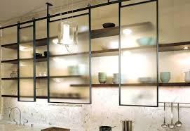 Hanging Cabinet Doors Brilliant Alternative Kitchen Ideas Hanging Sliding Cabinet Doors