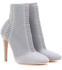 womens grey boots sale authentic gianvito shoes ankle boots sale at big discount