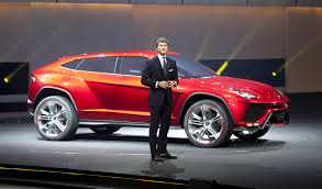 lamborghini ceo net worth lamborghini urus unveiled ahead of beijing auto show