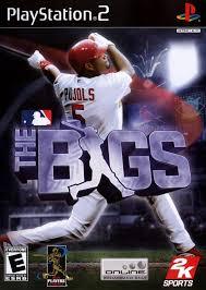 Backyard Baseball Ps2 The Bigs Box Shot For Playstation 2 Gamefaqs