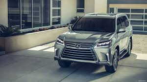 lifted lexus lx 570 this 100 000 lexus will make you feel like a million bucks