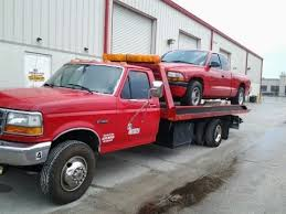 used ford tow trucks for sale purchase used 1997 ford f 350 duty tow truck in kissimmee