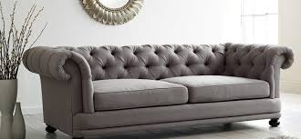 Fabric Chesterfield Sofa Bed Things To Consider While Buying Fabric Chesterfield Sofas Oui