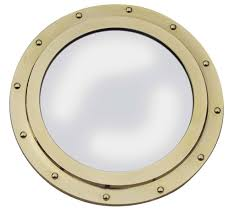home decoration fascinating porthole mirror design for bathroom