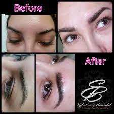 Hair Stroke Eyebrow Tattoo Nyc Pmu By Angela Effortlessly Beautiful 114 Photos Permanent