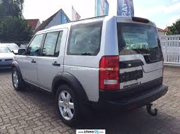 land rover silver land rover discover3 2005 silver in phnom penh on khmer24 com
