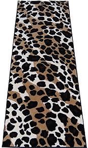 Cheetah Runner Rug Runner Area Rugs Shop