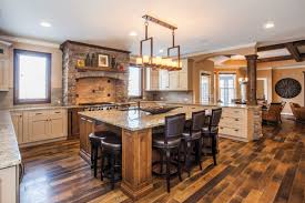 remodeled kitchens with islands robert lucke remodeling robert lucke homes