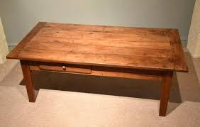 solid cherry wood end tables cherry wood square coffee table mid century french cherry wood