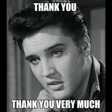 Thank You Very Much Meme - jacob coker mockers and bashers secrant com