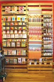 Fancy Store Interior Design Little Indulgences Stationery Trends Magazine