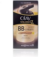 Olay Bb olay total effects bb medium 50ml price review and buy in