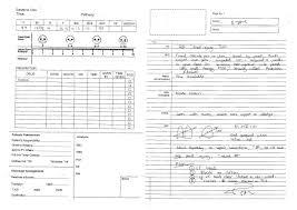 emergency dept clerk form pages 2 3 u2014 university of leicester