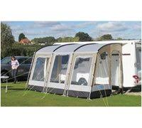 Inaca Awning Inaca Atmosphere 340 Air Awning For Sale